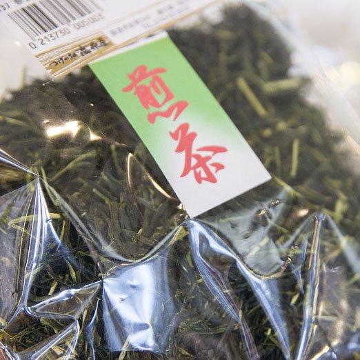 今西君夫さんの煎茶    170g