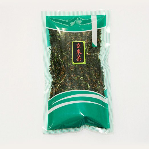今西君夫さんの玄米茶 200g