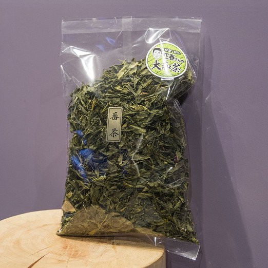 石田美智子さんの番茶 200g (正春さんの大和茶)