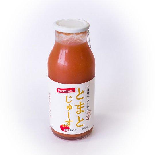 プレミアム・トマトジュース 170ml 6本入