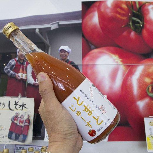 プレミアムトマトジュース 720ml 6本入