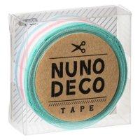 ヌノデコテープ かみふうせん