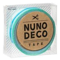ヌノデコテープ なつやすみ