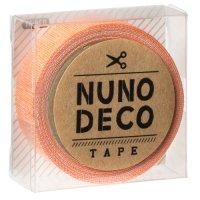 ヌノデコテープ みかん