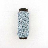 Wire Lab 和紙ワイヤー空色 20m巻