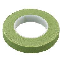 フラワーテープ12.5mm ライトグリーン