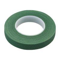 フラワーテープ12.5mm グリーン