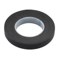 フラワーテープ12.5mm ブラック