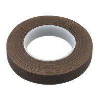 フラワーテープ12.5mm ブラウン