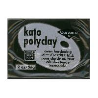 ケイト・ポリクレイ ブラック