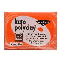 ケイト・ポリクレイ オレンジ