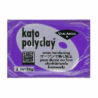 ケイト・ポリクレイ バイオレット