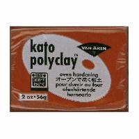 ケイト・ポリクレイ メタリックコパー