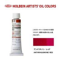 油絵具 20ml H027 アントラキノン レッド 3本セット