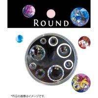 レジンモールド RM-3 ROUND
