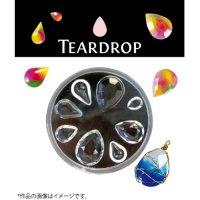 レジンモールド RM-5 TEAR DROP