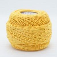 DMCレース糸 セベリア10番糸 Art.167A#10 色番号743