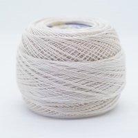 DMCレース糸 セベリア20番糸 Art.167#20 色番号ECRU
