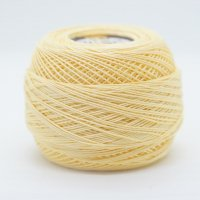 DMCレース糸 セベリア20番糸 Art.167A#20 色番号745
