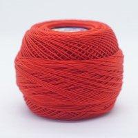 DMCレース糸 セベリア40番糸 Art.167A#40 色番号666