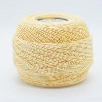 DMCレース糸 セベリア40番糸 Art.167A#40 色番号745