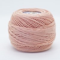 DMCレース糸 セベリア40番糸 Art.167A#40 色番号754