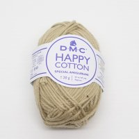 DMC ハッピーコットン - Special Amigurumi - Art.392 色番号772