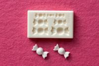 ミニ型抜き G-028 キャンディー