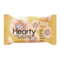 ハーティカラー オレンジ 50g