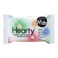 ハーティクレイホワイト 50g