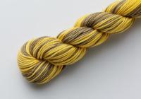 山桃染 黄×緑