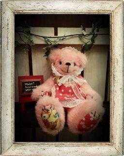 【D-type】Baby bear***テディベア***