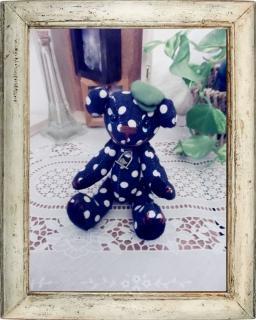 【A-type】Teddy boy+++テディベア+++