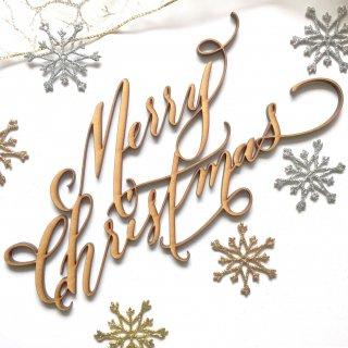 クリスマスプロップス<br>【 Modern christmas decor 】