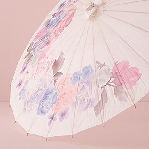 和傘<br>【Vintage Floral】
