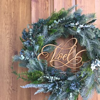 クリスマスプロップス<br>【 Noel  / Sサイズ 】