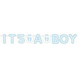 ガーランド<br>【IT'S A BOY】