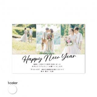 年賀状・結婚報告はがき<br>【 Country 】