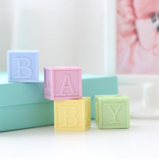 Baby Decoration<br>【Babyブロック】