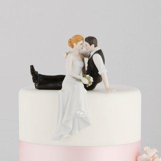 ケーキトッパー<br>【The Look Of Love/Weddingstar】