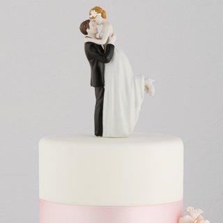 ケーキトッパー<br>【True Romance/Weddingstar】