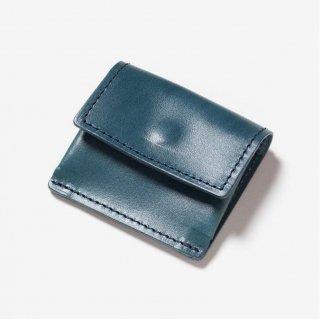 カードポケットに収納できるコインケース | SUAVE インサーションコインケース 18002
