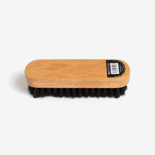 革小物のお手入れに。小ぶりな馬毛ブラシ |  馬毛ブラシ CL004(A)
