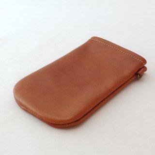 しなやかな革のスマホケース | SUAVE スマートフォンケース L 12004