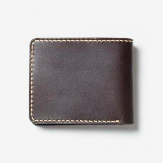 手縫いの二つ折り財布 | DURAM クラシック二つ折り財布 9001(D)