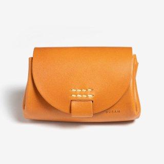 コンパクトなアコーディオンタイプの革財布 | DURAM マルチプルパース 11012