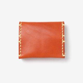 手縫いの箱型コインケース | DURAM BOXコインケース7013