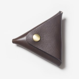 三角形のコインケース | DURAM トライアングルコインケース 11005