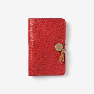 優しい手触りの革の手帳型キーケース | mano キーケース 13003