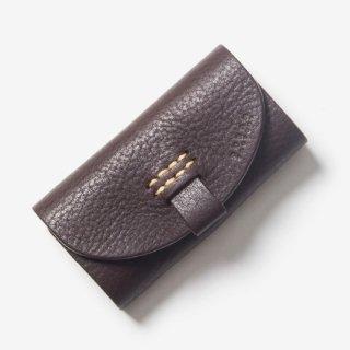 優しい手触りの革を使ったシンプルなキーケース | DURAM キーケース 12017(B)